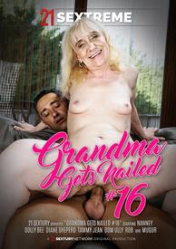 Grandma Gets Nailed 16